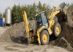Αποκατάσταση ρυπασμένων βιομηχανικών εδαφών