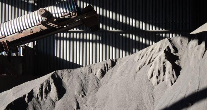 Άμμος σφραγιστικών - άμμος λεπτοταπήτων