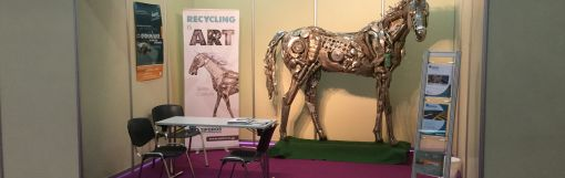 Η ΑΕΙΦΟΡΟΣ στο 2ο φεστιβάλ ανακύκλωσης