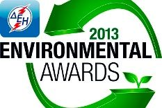 DEI Environmental Awards 2013