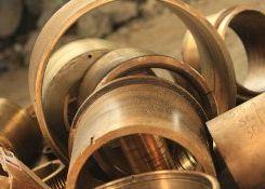 Non-Ferrous Scrap Metals