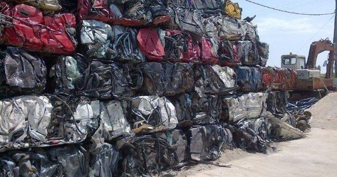 Πακέτα απορρυπασμένων αυτοκινήτων