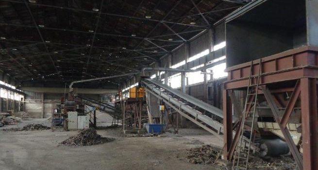 AEIFOROS BULGARIA S.A - Επεξεργασία μετάλλων