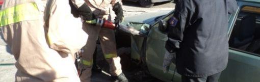 Εκπαίδευση Πυροσβεστών
